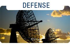 Defense precision machined component manufacturer