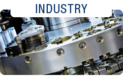 industrial precision mechanical part supplier