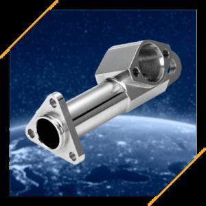 Fabricant de pièce mécanique critique pour l'aéronautique et l'espace