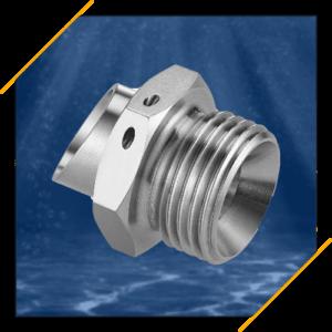 Fabricant de pièces critiques pour équipement sous-marin